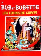 Bob et Bobette -182- Les lutins de cuivre