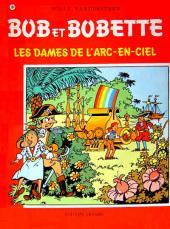 Bob et Bobette -184- Les dames de l'arc-en-ciel