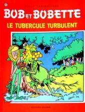 Bob et Bobette -185- Le tubercule turbulent