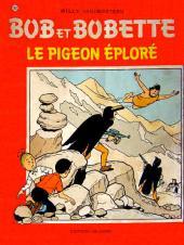 Bob et Bobette -187- Le pigeon éploré