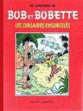 Bob et Bobette -24- Les Corsaires Ensorcelés
