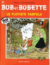 Bob et Bobette -286- Le flutiste farfelu