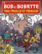Bob et Bobette -303- Trac, trouille et trémolos