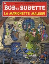Bob et Bobette -304- La marionette maligne