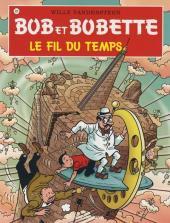 Bob et Bobette -305- Le fil du temps