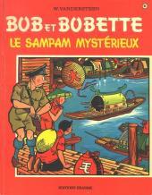Bob et Bobette -94- Le Sampam mystérieux