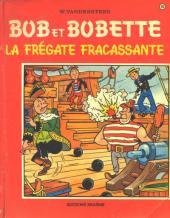 Bob et Bobette -95- La frégate fracassante