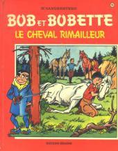 Bob et Bobette -96- Le cheval rimailleur