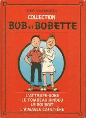 Bob et Bobette (Intégrale) -10- Albums 103-104-105-106