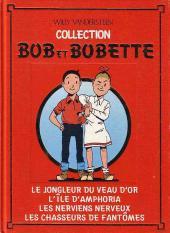 Bob et Bobette (Intégrale) -1- Albums 67-68-69-70