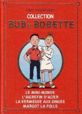 Bob et Bobette (Intégrale) -3- Albums 75-76-77-78