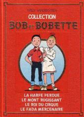 Bob et Bobette (Intégrale) -4- Albums 79-80-81-82