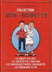 Bob et Bobette (Intégrale) -6- Albums 87-88-89-90