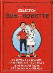 Bob et Bobette (Intégrale) -7- Albums 91-92-93-94