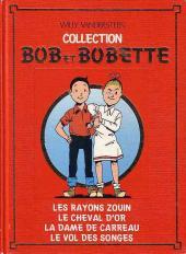 Bob et Bobette (Intégrale) -9- Albums 99-100-101-102