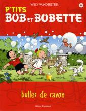 Bob et Bobette (P'tits) -6- Bulles de savon