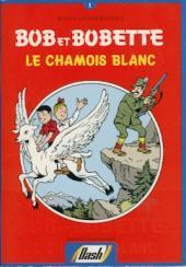 Bob et Bobette (Publicitaire) -Da01- Le chamois blanc