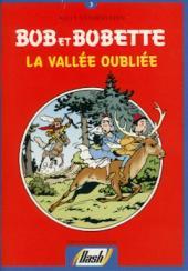 Bob et Bobette (Publicitaire) -Da03- La vallée oubliée