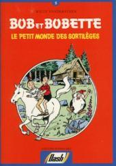 Bob et Bobette (Publicitaire) -Da05- Le petit monde des sortilèges