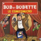 Bob et Bobette (Publicitaire) -Da18- Le comicomicro