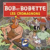 Bob et Bobette (Publicitaire) -Da20- Les Cromagnons