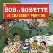 Bob et Bobette (Publicitaire) -Da21- Le chasseur perfide