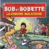 Bob et Bobette (Publicitaire) -Da22- La coquine malicieuse