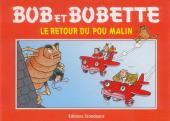 Bob et Bobette (Publicitaire) -Pa2- Le retour du pou malin