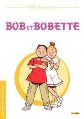 Bob et Bobette -MBD33- Bob et Bobette - Le Monde de la BD - 33