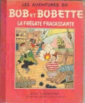Bob et Bobette -17- La frégate fracassante