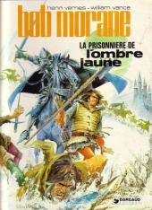 Bob Morane 2 (Dargaud) -14a1981- La prisonnière de l'ombre jaune