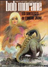 Bob Morane 3 (Lombard) -23a- Les sortilèges de l'Ombre jaune
