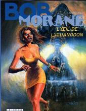 Bob Morane 3 (Lombard) -56a- L'œil de l'iguanodon