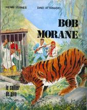 Bob Morane 9 (Divers) -4TL- Le Collier de Çiva