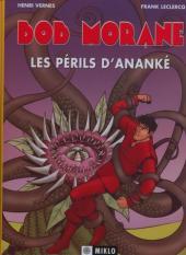 Bob Morane 6 (Ananké/Miklo) -2- Les Périls d'Ananké