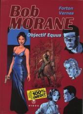 Bob Morane 9 (Divers) -107a- Objectif Equus