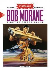 Bob Morane 8 (Intégrale Dargaud-Lombard) -15- Tibet et Ombre Jaune