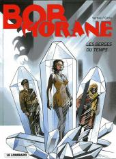 Bob Morane 3 (Lombard) -63- Les berges du temps