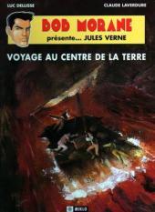 Bob Morane 6 (Ananké/Miklo) -HS- Bob Morane présente... Jules Verne - Voyage au centre de la Terre