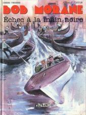 Bob Morane 4 (Lefrancq) -07- Échec à la main noire