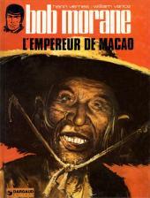 Bob Morane 2 (Dargaud) -27- L'empereur de Macao