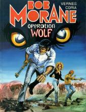Bob Morane 2 (Dargaud) -28- Opération Wolf