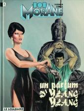 Bob Morane 3 (Lombard) -48- Un parfum d'Ylang-Ylang