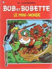 Bob et Bobette -75- Le mini-monde