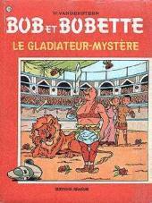 Bob et Bobette -113- Le gladiateur-mystère