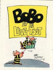 Bobo -MR1734- Bobo et le Lève-Tout