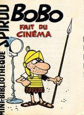Bobo -MR1255- Bobo fait du cinéma