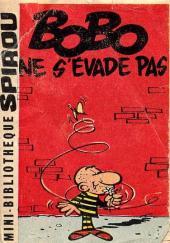Bobo -MR1275- Bobo ne s'évade pas