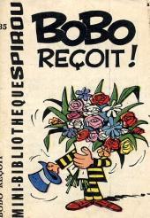 Bobo -MR1279- Bobo reçoit!