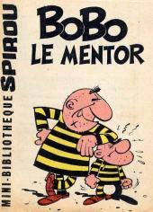 Bobo -MR1310- Bobo le mentor
